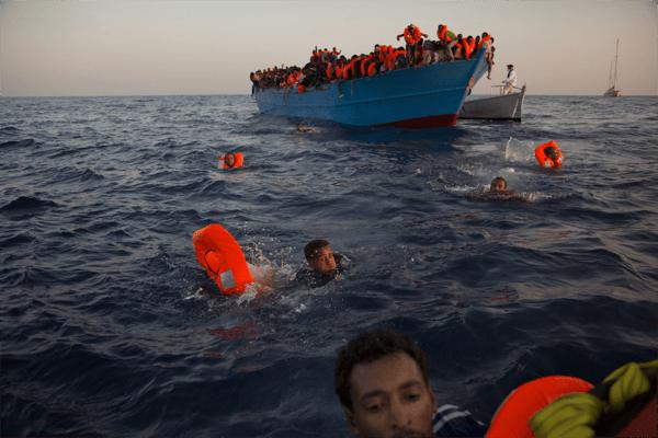 (AP Photo/Emilio Morenatti)