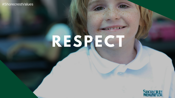 Best preschool in St. Petersburg, FL Values Respect