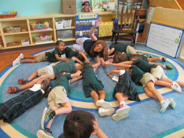 Best preschool St. Petersburg, FL