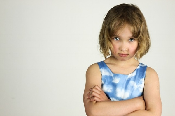 Setting boundaries with preschool children