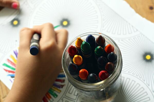 Allowing independence helping preschool children learn to make good decisions