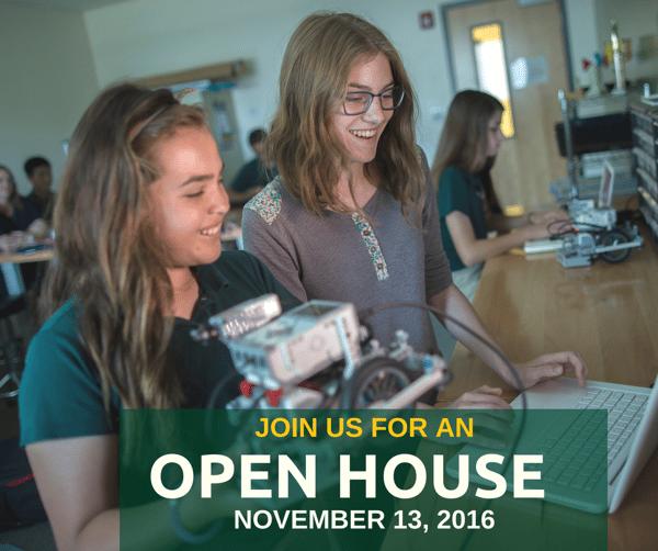 Shorecrest Open House - private school St Petersburg, FL