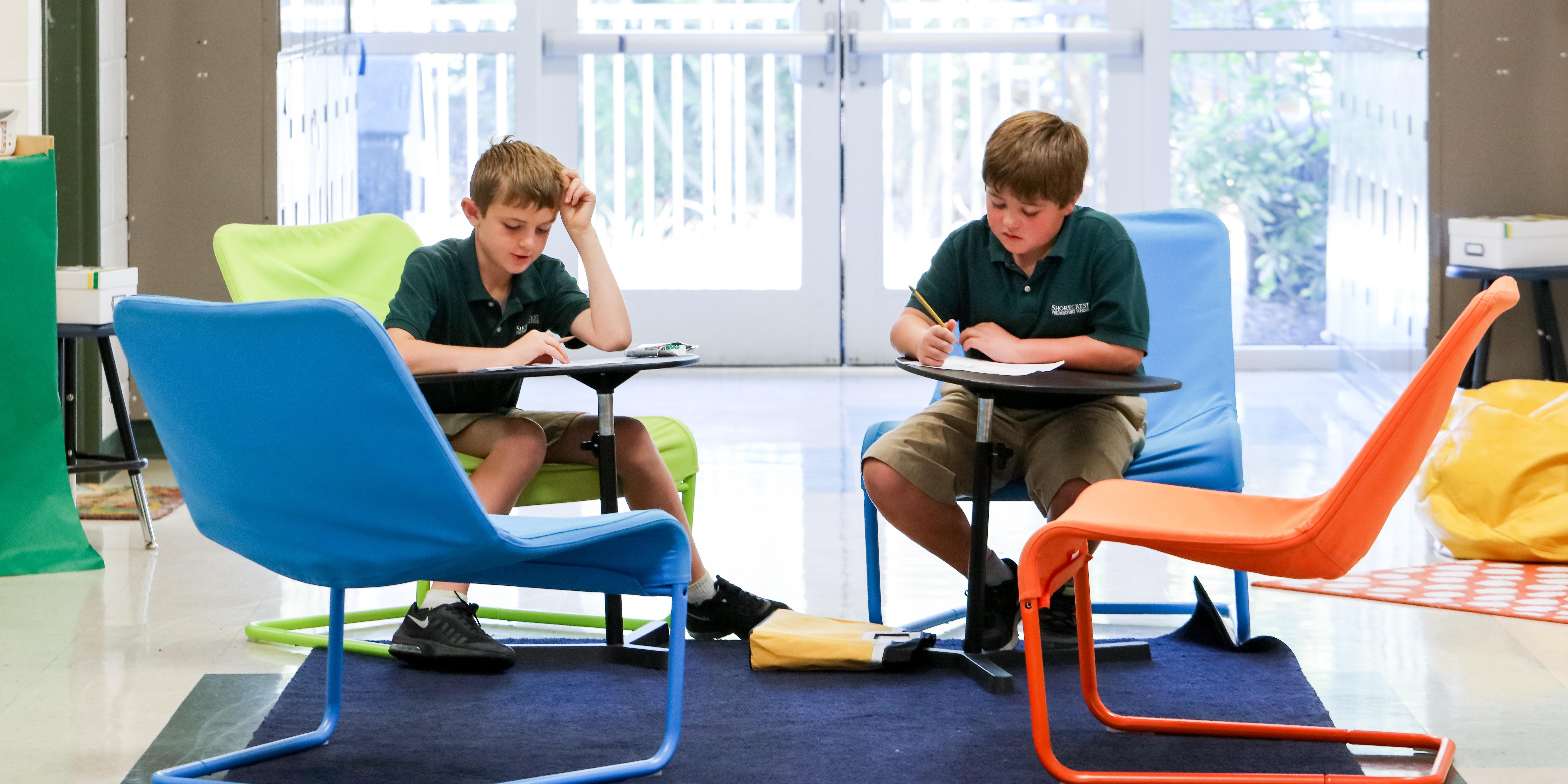 Shorecrest Middle School best pinellas county private school