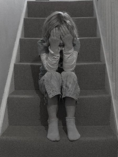 Developmental stage of preschool children