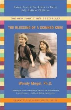 blessing of skinned knee book cover MOgel